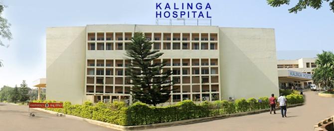 Kalinga Hospitals Bhubaneswar