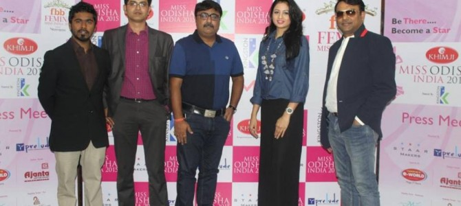 Femina Miss India franchise brings Miss Odisha to state for the first time
