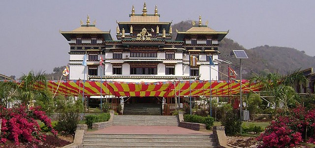 Tibetan Settlers in Odisha Gajapati District celebrate Losar their new year