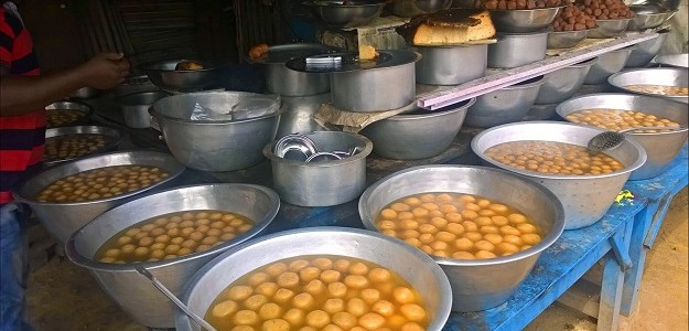 Video on Origin of Rasagola in Odisha after Odia RasagolaDibasa celebration