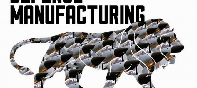 Odisha in talks with Mahindra, Adani, Hinduja for defence manufacturing