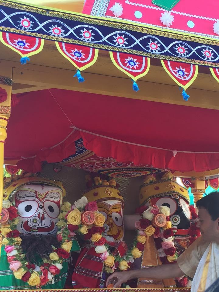 Rathyatra sunnyvale bhubaneswar buzz 3