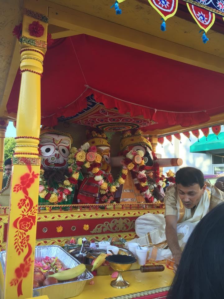 Rathyatra sunnyvale bhubaneswar buzz 5