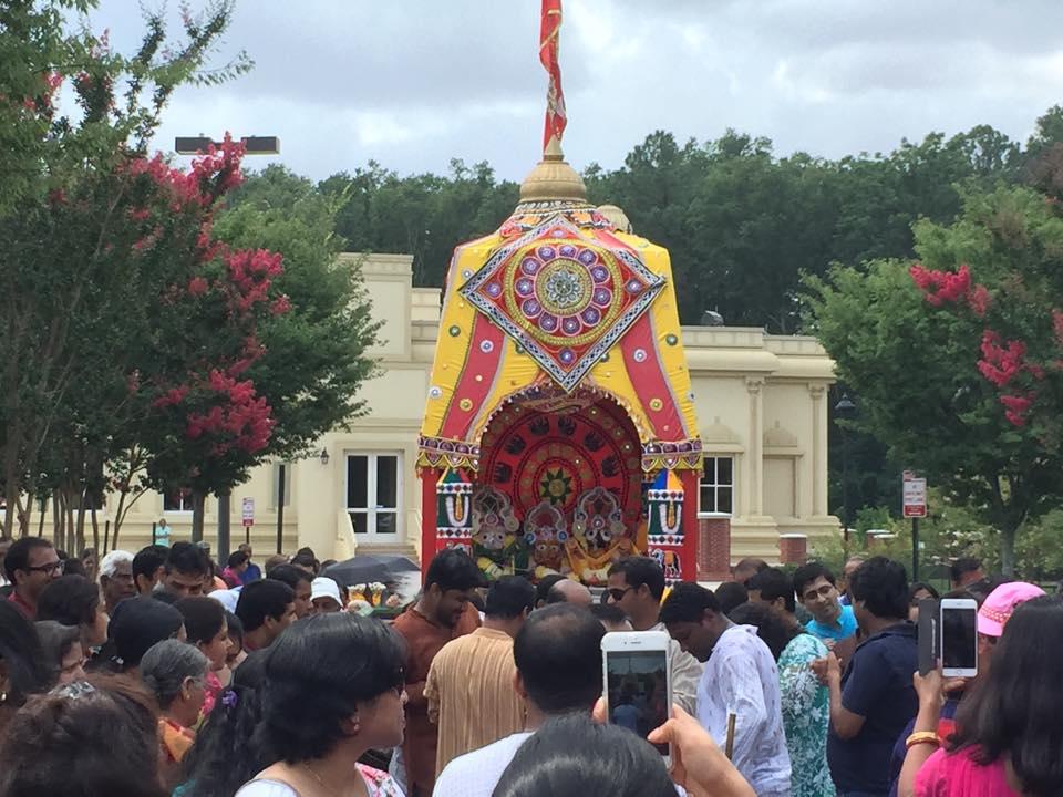 Richmond Rath yatra bhubaneswar buzz 2