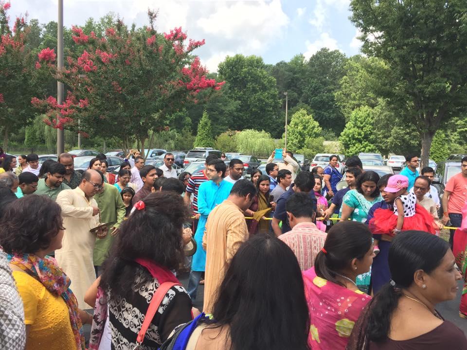 Richmond Rath yatra bhubaneswar buzz 3
