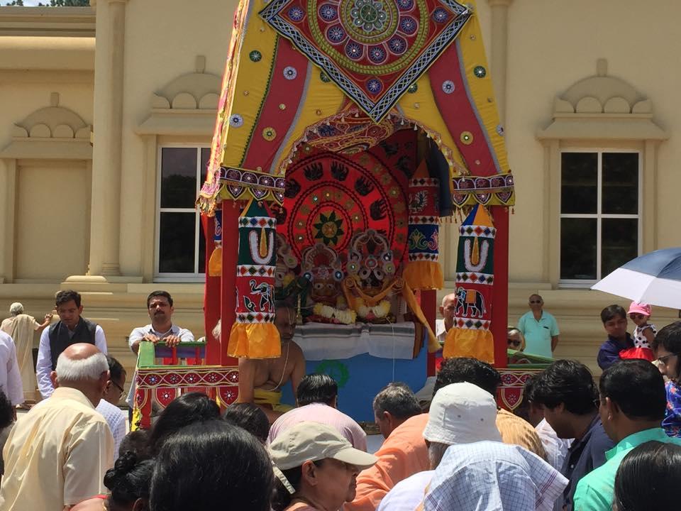 Richmond Rath yatra bhubaneswar buzz 4