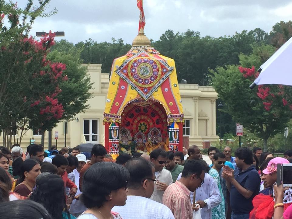 Richmond Rath yatra bhubaneswar buzz 7
