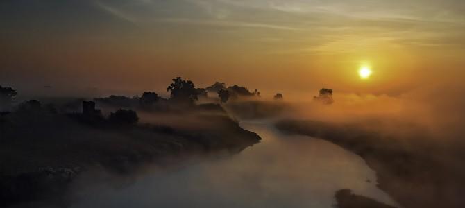 Awesome capture of Rivers of Odisha by Shakti Nanda – Indravati here