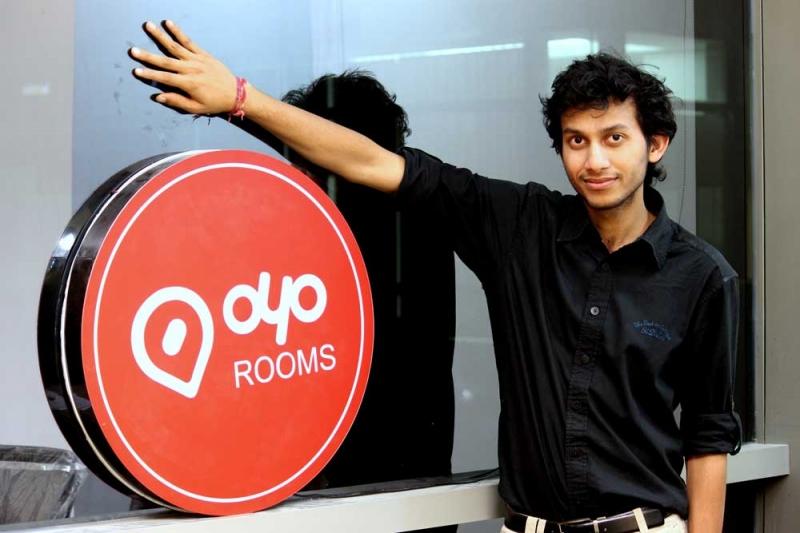 Ritesh-Agarwal-OYO-bbsrbuzz OYO Gets $10 Mn From Chinese Hotel Franchisor China Lodging Group