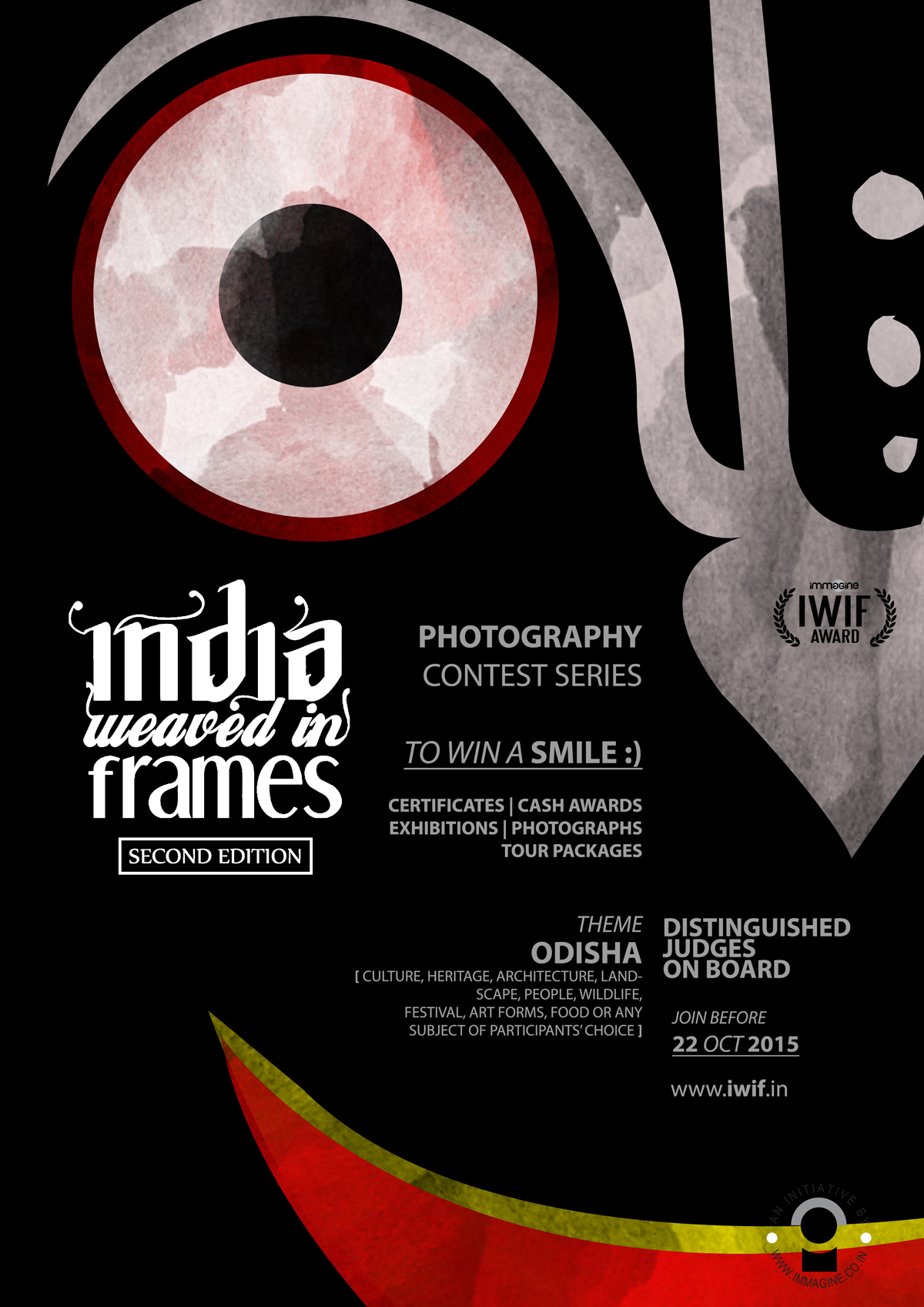 Calling All Odisha Photographers For India Weaved In Frames