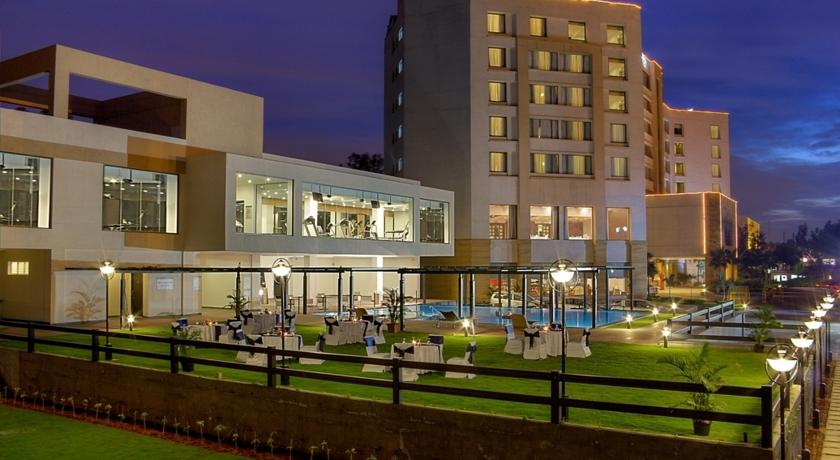 Fortune Hotel Coming To Bhubaneswar