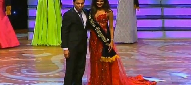 Sushrii Mishra wins Miss Photogenic award by poll, but ranks 5th in Finale