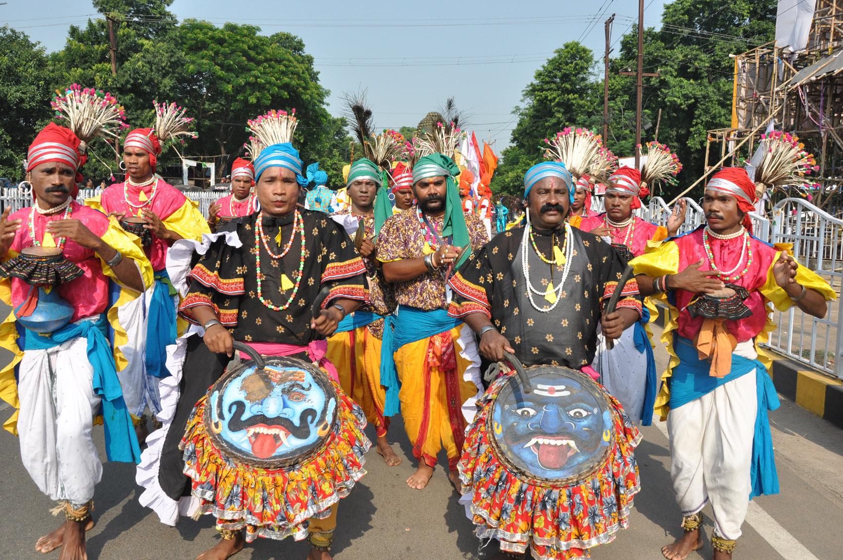 world tourism carnival bhubaneswar buzz 2