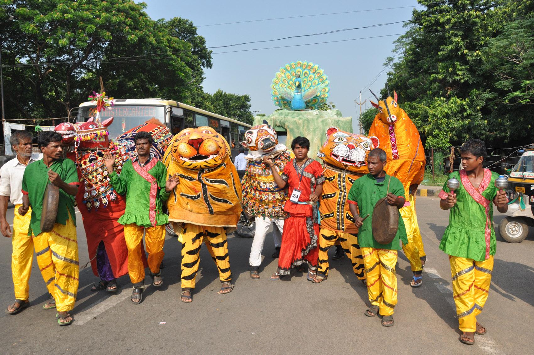 world tourism carnival bhubaneswar buzz 3