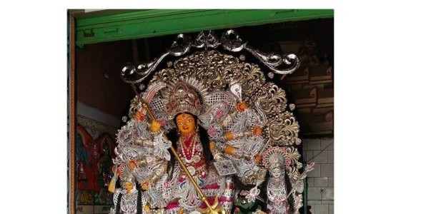 How Odia Tweeples Discussed about Durga Puja in Odisha, take a look