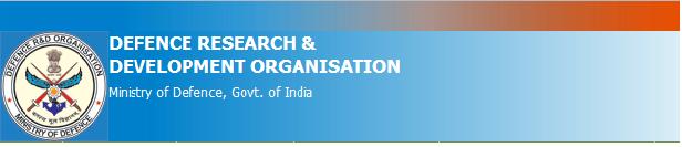 DRDO (CEPTAM)-Company Logo