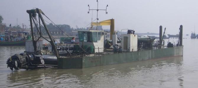 Trial run of vessel on Odisha waterway by December end