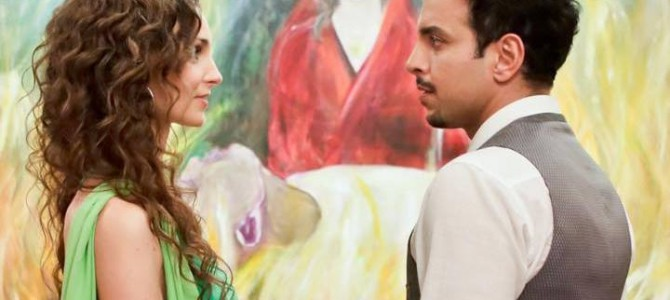Desires of the Heart : Hollywood movie by Odia Producer Released in India