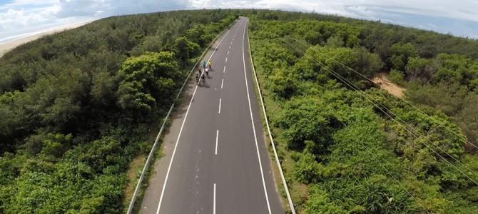 Tour De Konark : Konark Cyclothon to put Marine Drive in World Cycling Map