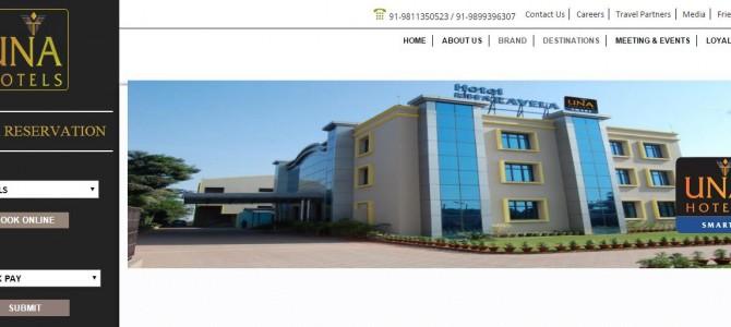 Jobs : Hotel UNA Hotel Kharavela Bhubaneswar has many vacancies