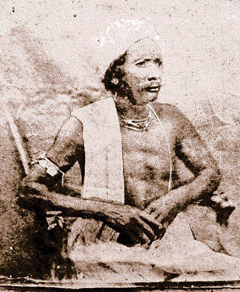Know more about Veer Surendra Sai, the great Odisha Freedom Fighter - Bhubaneswar Buzz