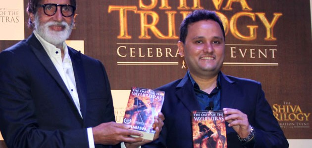 Rourkela to IIM Calcutta to Author of Shiva Trilogy which sold 2.5 million copies