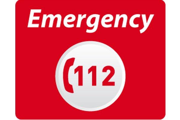 emergency 112 india number