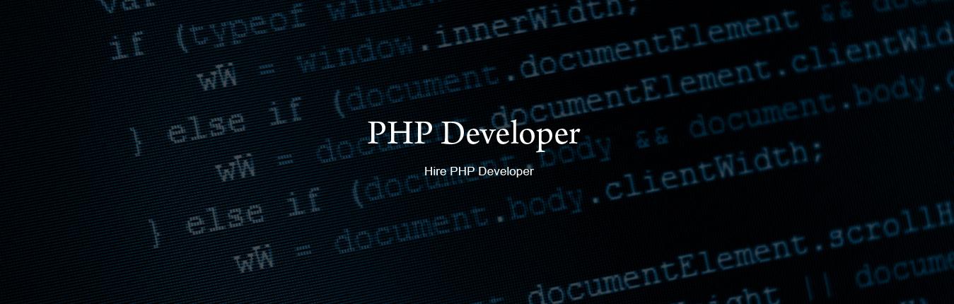 php-developer