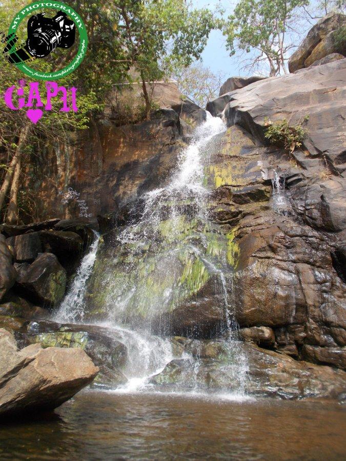 a photo essay on phurlijharan  lovely waterfall in