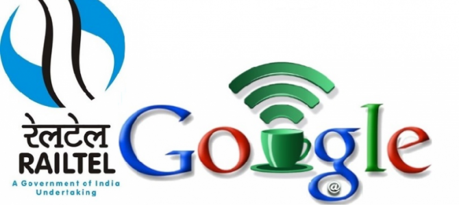 As promised, now Puri Railway Station has Google Railtel Wifi Before Ratha Jatra