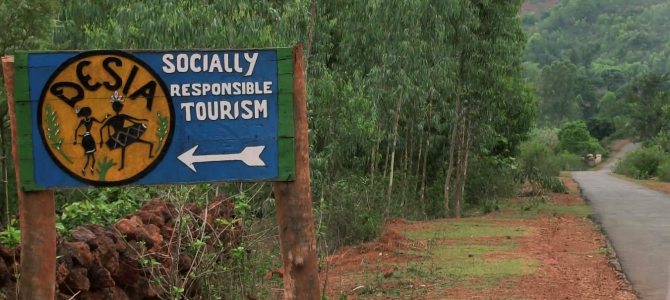 Awesome to see Desia in Koraput is trying sustainable Tourism via crowdfunding : Don't miss the video