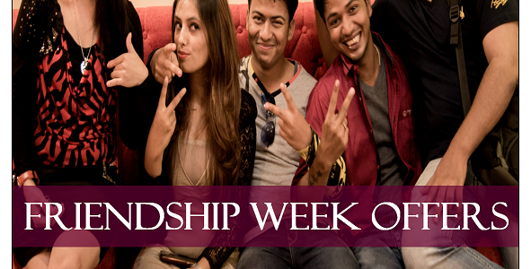 Motimahal Cuttack all set to celebrate Friendship Week