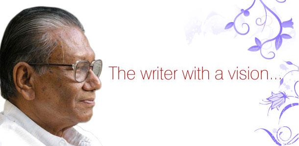 Manoj Das writer odisha