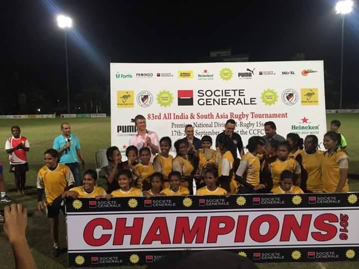 Odisha Rugby champion bhubaneswar buzz