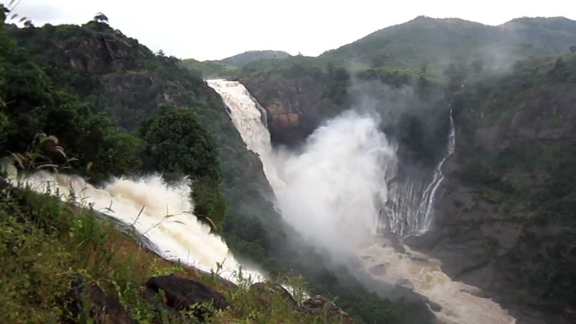 Odisha express duduma waterfall bbsrbuzz 3