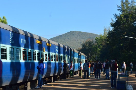 Odisha express koraput train bbsrbuzz 4