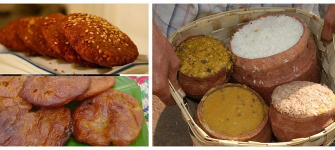 Odisha Food : lack of patronage and marketing has eaten up on its popularity