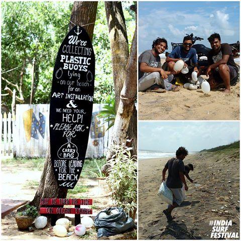 India surf festival 2016 festival for change