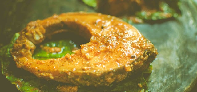Poi Machha : Receipe for this awesome Odisha cuisine from Sai Priya of Ladysphinger.com