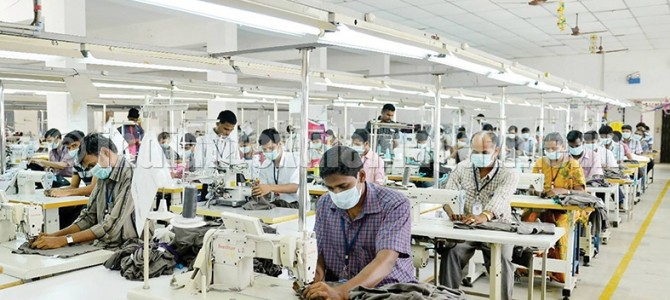 Odisha Skill Development Authority to join hands with Tirupur knitwear industry coimbatore to send skilled workers