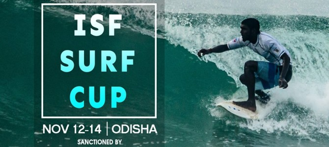 Surf Festival in Odisha was first to bring Asian Surf Championship to India last year, they are back this year too