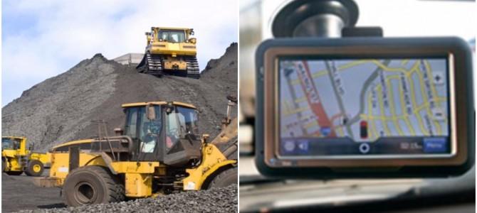 Odisha makes GPS installation mandatory for vehicles transporting minerals