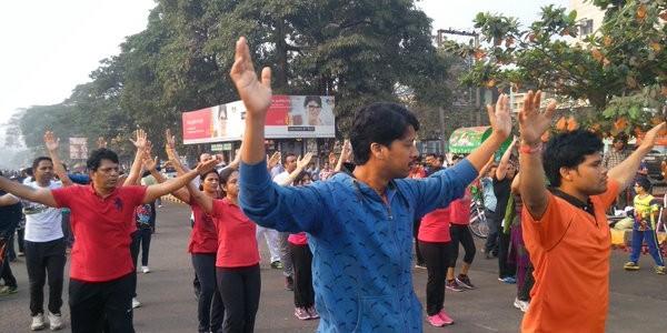 No more Raahgiri, Pathotsav ପଥୋତ୍ସବ debuts tomorrow at same place in the city