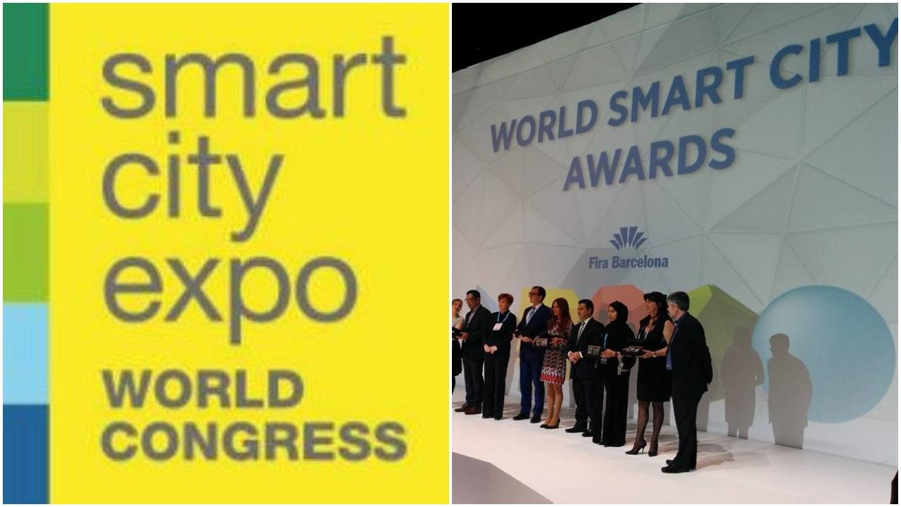 bhubaneswar smart city 2nd runners up world congress