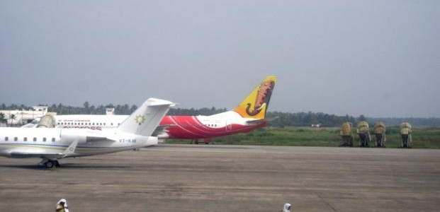 Jharsuguda Airport Completion Date preponed to May 2018 instead of Dec