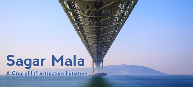 Sagarmala to provide 3 port-road connectivity project in Odisha