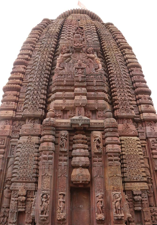 Mukteswar Temple bhubaneswar buzz sivakumar 14