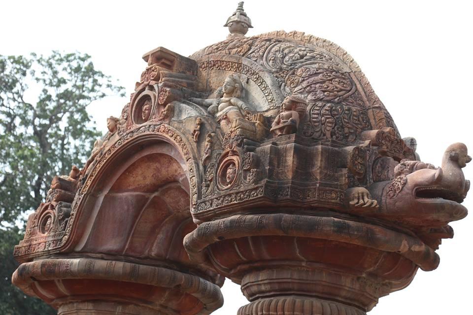 Mukteswar Temple bhubaneswar buzz sivakumar 5
