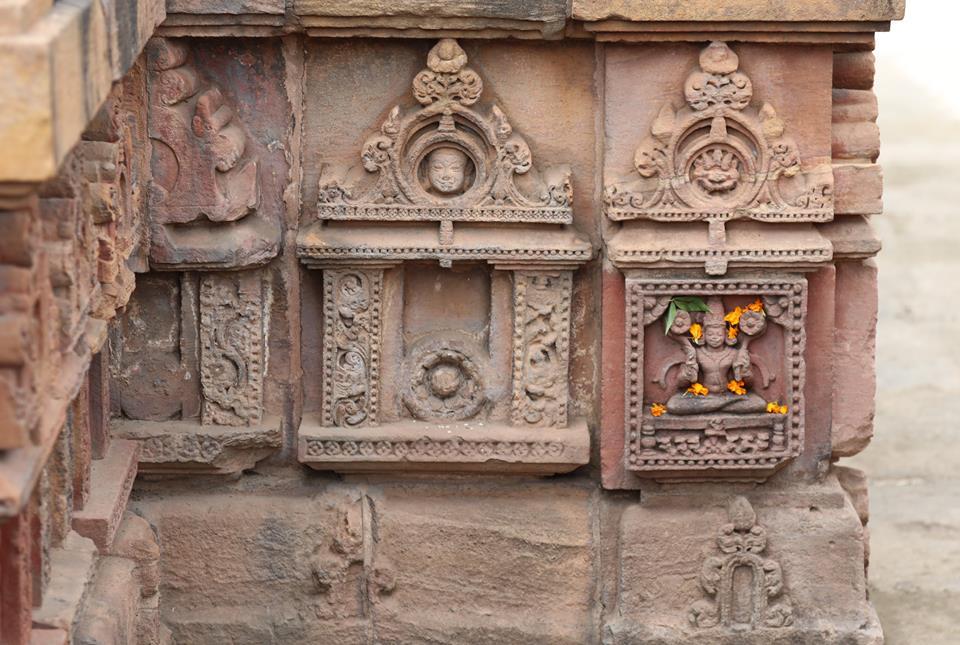 Mukteswar Temple bhubaneswar buzz sivakumar 7