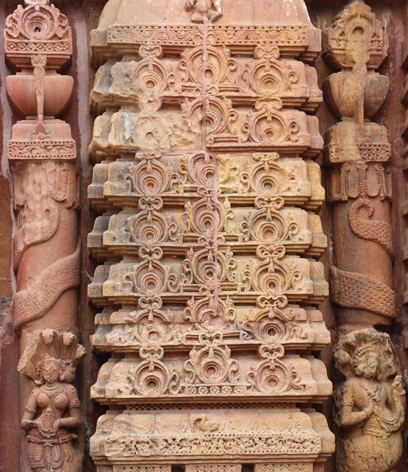 Mukteswar Temple bhubaneswar buzz sivakumar 9